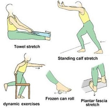 This image has an empty alt attribute; its file name is exercises-for-plantar-fasciitis-1.jpg